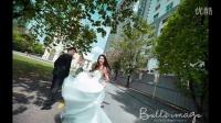 个性定制旅行婚纱拍摄集锦