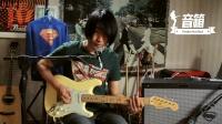 左轮淘宝测评:芬达Fender Hot Rod Deluxe Se电子管吉他音箱试听