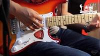 左轮淘宝测评《Eart雅特电吉他评测试听》