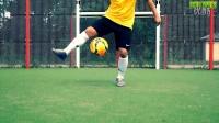 起球技巧 ★ Ronaldo-Neymar