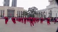 2014神曲【小苹果MV】_养生武舞金龙健身队跳广场舞