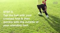 英国花式足球达人组合F2视频-Can you do this? Part 1