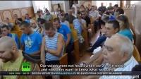 乌克兰士兵在绝望中失去支持和领导