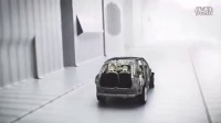 All-new Volvo XC90 - Collision Avoidance by City Safety
