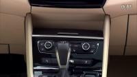 2015款BMW 225i Active Tourer内饰实拍