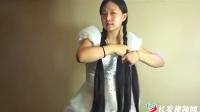 梦回唐朝:古典美女披轻纱剃光头   291guang