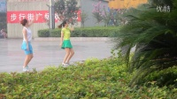 MVI_4047轻歌曼舞之广场双美霓裳舞