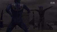 【奥特曼格斗进化3】恶搞版!