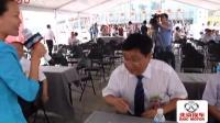 黑龙江电视台新闻频道中国车视中国重汽汕德卡2014体验式互动路演