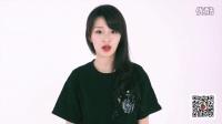 """CJ 2014 小清新妹纸""""王雨婕""""惹人怜"""