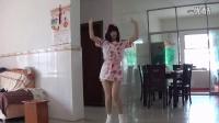 【雪儿】AOA短发 舞蹈模仿