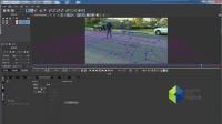 057-电影特技系列-mocha摄像机反求的应用之陨石到此一游-第2部分