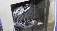 改灯兰州F1汽车照明  陆风x5改Q5透镜LED天使眼泪眼