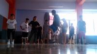 蟲虸【第一视角】7期_曳步舞鬼步舞实践教学教程
