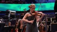 大卫·津曼与苏黎世市政厅管弦乐团在BBC Proms的音乐会