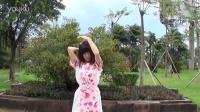 【雪儿】小苹果 舞蹈模仿(外景拍摄)