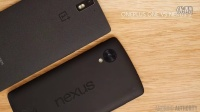 OnePlus One vs Nexus 5