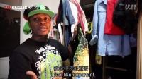 中国第一黑人说唱歌手King DF | 微记录