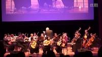 Vivaldi Concerto in D Major Triple Fret with JIS Chamber Orc