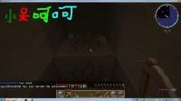 【小呆】游戏视频-我的世界服务器战墙-多人组队!呵呵