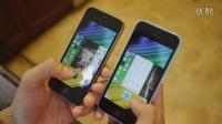 Apple iPhone 5s vs Apple iPhone 5c对比