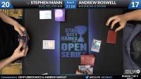 SCGBALT - Legacy - Round 7 - Andrew Boswell vs Ste