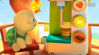 熊猫博士和托托的树屋 - 官方宣传视频放出!