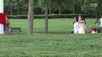 2014周大福求婚大作战直白求婚篇-青岛站