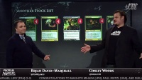 Pro Tour Magic 2015 - Deck Tech with Conley Woods - 'Another