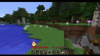 【Minecraft我的世界】糖果的死亡日记part.3我真机智~
