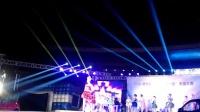 2014世界旅游小姐中国大赛威海赛区总决赛选手梦幻装 1