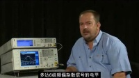 是德科技 Keysight功率测量组件:频谱辐射模板 (SEM)
