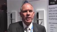 ifsec英国2011年采访亚萨合莱欧洲分部主管Tzachi Wiesenfeld