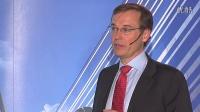 Q1 2011 -亚萨合莱首席执行官Johan莫林采访视频