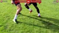 教学视频 2014世界杯 最牛的5种足球技巧