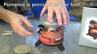 Coleman Exponent Multi-Fuel Camp Stove Review