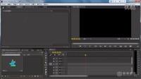 3.Premiere Pro CC课程界面初步认识