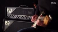 Victory Amplifiers V100 - Official Video
