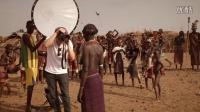 摄影师Ken Hermann呈献非洲人像之美