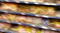 美国的中国超市里到底能买到些什么?