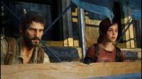 【PS4】《最后的生还者》全剧情解说第七期:艾莉的暴脾气