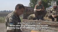 独家视频:马航 MH17 坠毁后发生了什么(三)