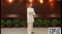 赵幼斌85式讲座太极拳-第6白鹤亮翅