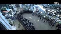 超级震撼!看看印度科幻电影的牛逼特技_超清