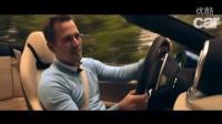 《CAR》山路测试法拉利 Califonia T 开篷跑车