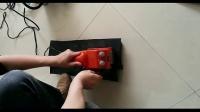 如何使用土工膜焊接机焊接Hdpe,Ldpe,pvc,eva等热熔性材料