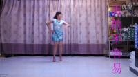 欣子广场舞--真的不容易