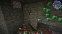 Minecraft 淘气腐竹把我们困矿坑里了