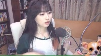 智妍(T-ara) -1分1秒 兰妮Rani直播-韩语美女主播