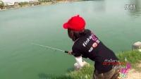 路亚美女深水炸弹钓获水中巨物 (来自365钓鱼客)